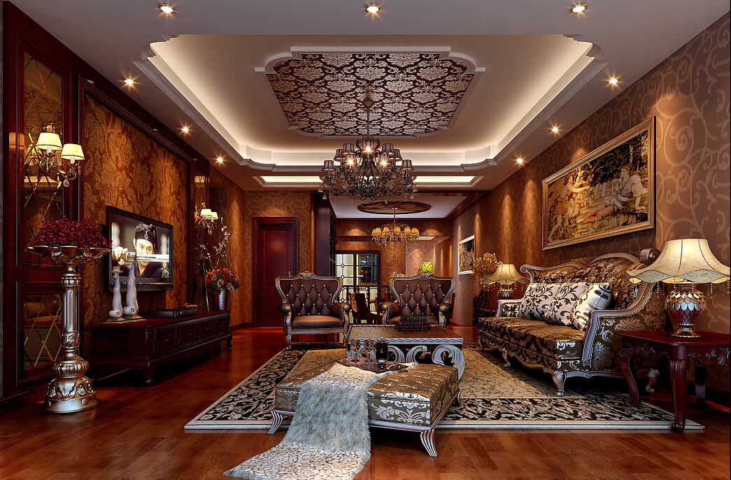 高端酒店建筑装修设计的基本要求