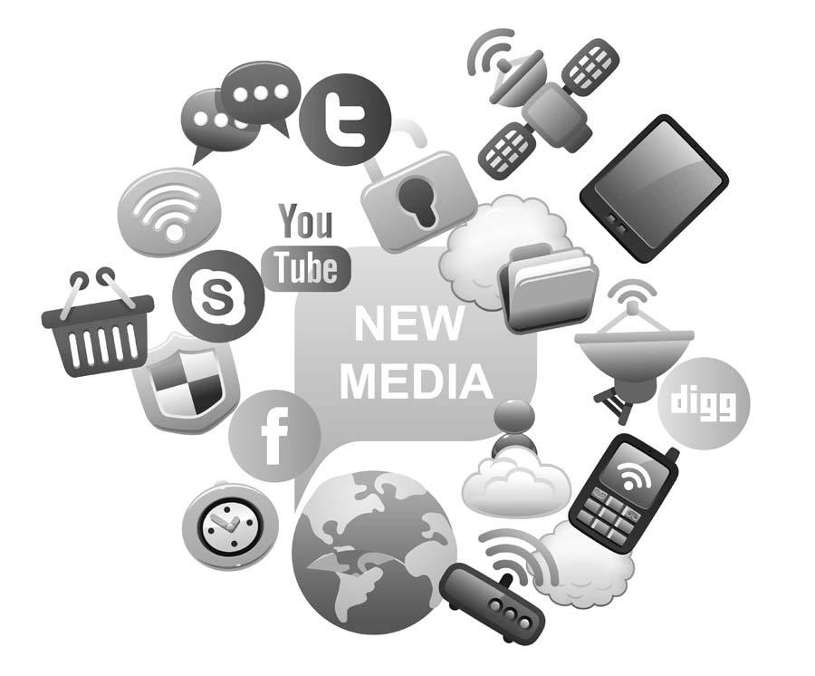 交互设计和新媒体设计的区别