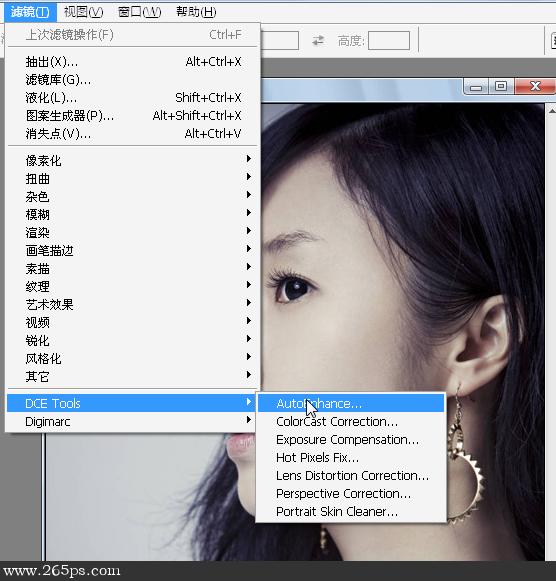 这六款photoshop滤镜插件你安装了吗