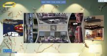泉州市跨世纪家具设计有限公司设计方案