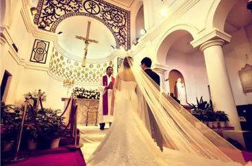 婚礼举行前的婚礼流程