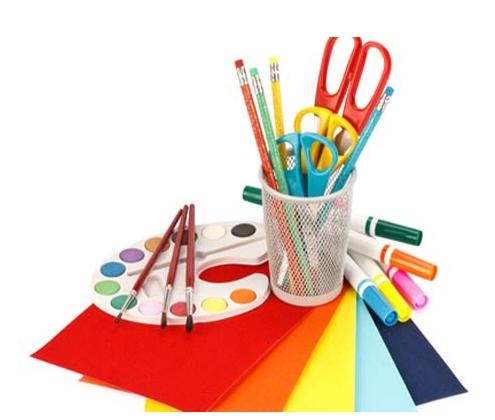 儿童文具设计开发实用和安全并重