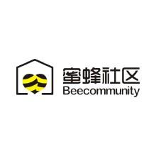 蜜蜂社区LOGO设计