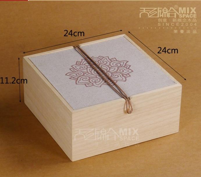 传统文化和礼品包装盒设计的关系