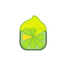 威客服务:[72121] 柠檬 柚子 冷饮 LOGO