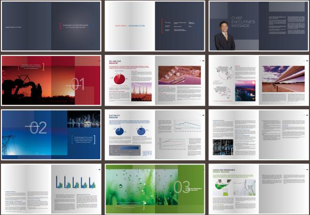 如何提高画册设计的逼格,高端画册设计方法
