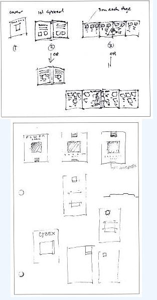 排版设计案例分析,这些优秀的排版设计案例优秀在哪里