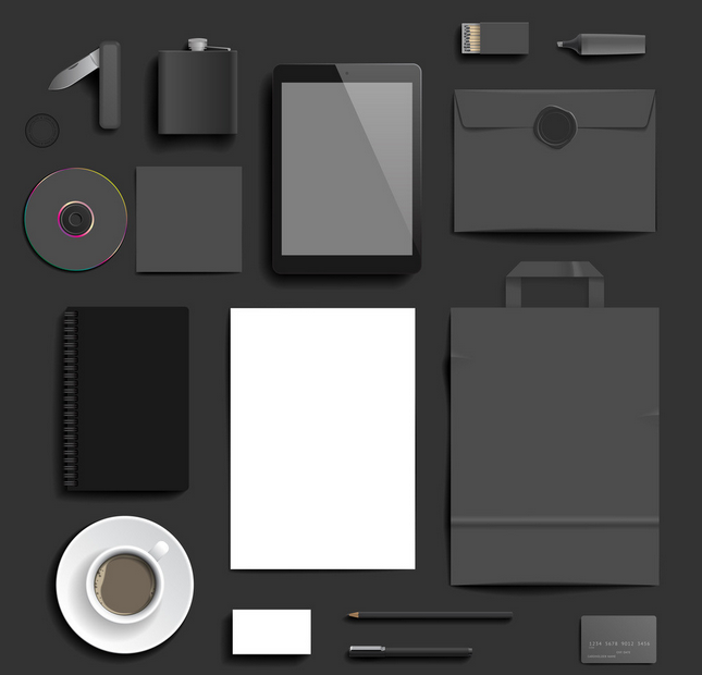 VI设计方法,如何设计出优秀的VI作品