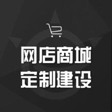 威客服务:[79486] 网店商城定制建设