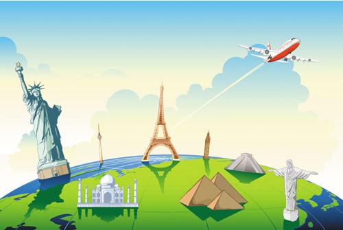 旅行社创意旅游广告语欣赏,适合旅行社使用的广告语