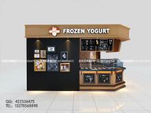 威客服务:[81149] 咖啡店设计  咖啡店效果图