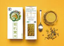 五谷杂粮——包装