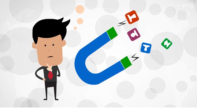 网店推广方法,如何把潜在客户变成中式客户