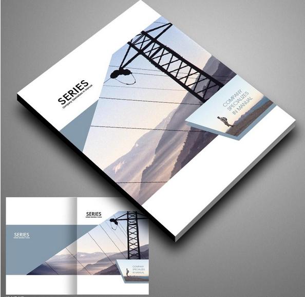创意画册设计步骤,如何让你画册更具创意性