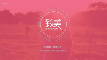 致美 美妆电商网站官网