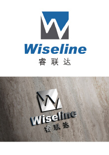 物联网公司logo设计
