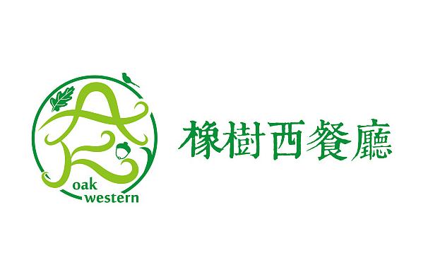 西餐厅logo设计方法,西餐厅logo如何给人们带来震撼力