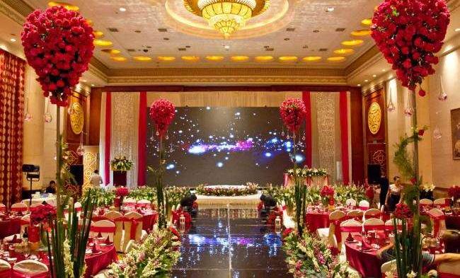 什么是创意婚礼策划,创意婚礼策划有哪些类型