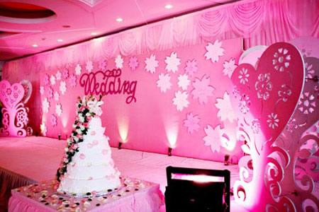 超完整的婚礼活动策划方案模板,婚礼策划必备