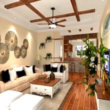 威客服务:[90112] 家居空间设计