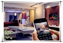 威客服务:[92822] 智能家居软件应用开发