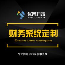 威客服务:[94425] 财务系统定制