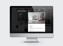 宁波柏厨 官方网站设计