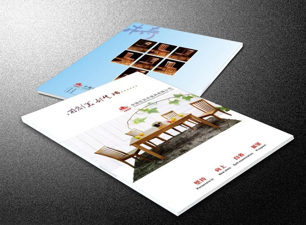 企业宣传画册设计怎么样比其他人的更出色