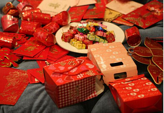 喜糖包装设计设计成这样,一定是独一无二的!