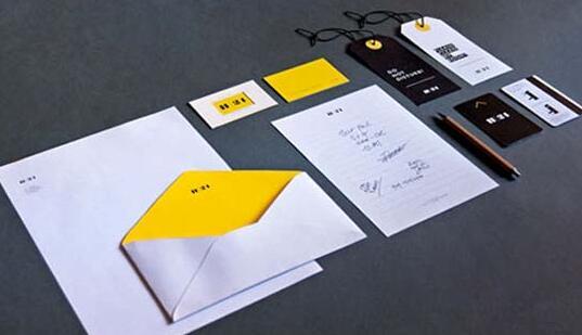 品牌VI设计主要包括哪几方面内容