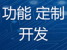 威客服务:[100174] 功能定制开发