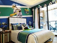 室内软装搭配空间设计!