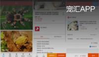 宠物介绍App