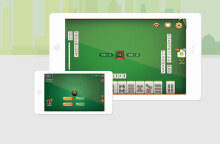 APP开发-游戏娱乐