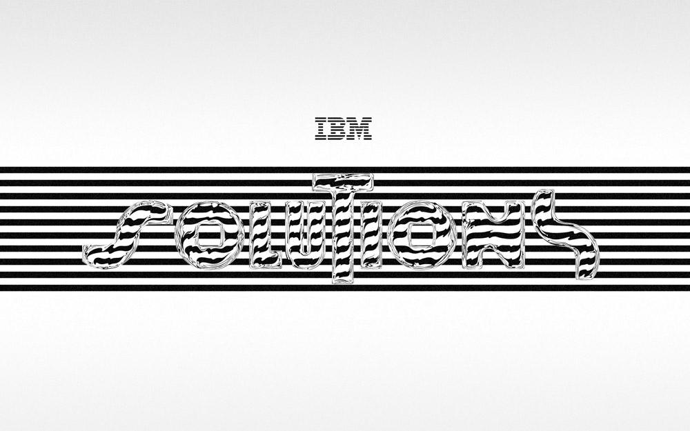 梦幻创意个性字体设计欣赏