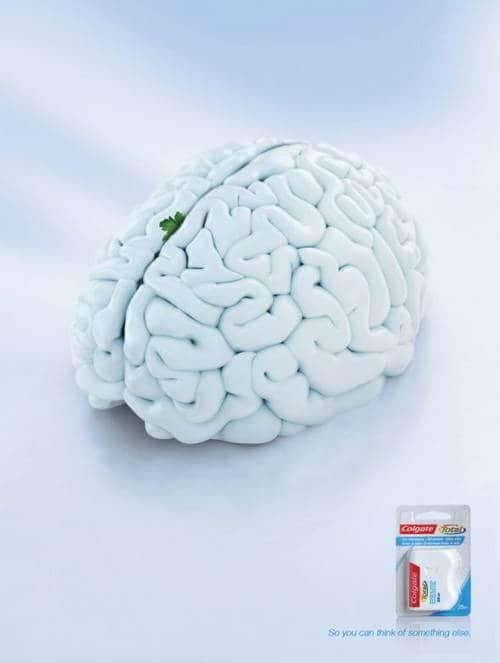 几款国外医疗广告设计欣赏