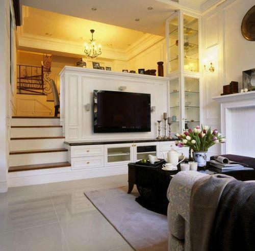 如何进行单身公寓室内设计有哪些设计要素?