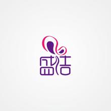 卫生巾品牌logo设计