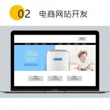 威客服务:[104793] 电商网站开发