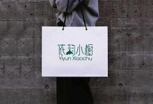 依韵小厨logo