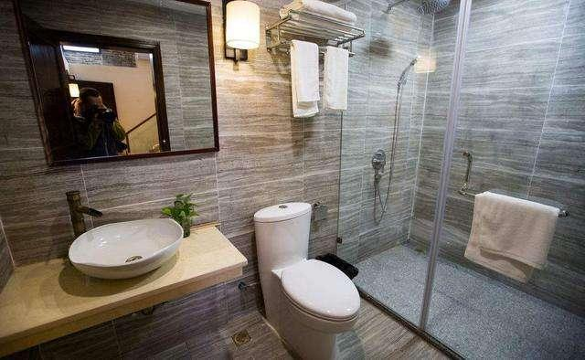 装3套房才总结出卫生间装修18条实用经验