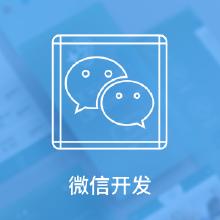 威客服务:[104919] 微信开发