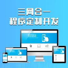 威客服务:[92643] 专业级企业公司官网【三网合一】电脑手机微信搭建