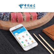 中国电信-物联网服务平台