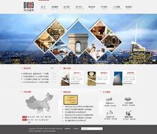 企业网站高级定制服务
