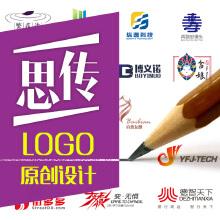 威客服务:[91161] 【思传】LOGO设计图形设计图标设计卡通设计