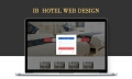 IB酒店管理平台