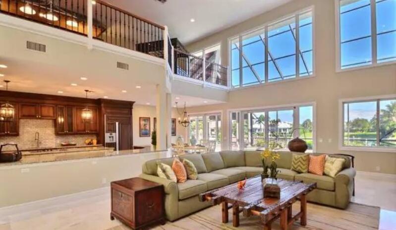 家装设计的注意点有哪些,家装设计必备知识点