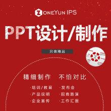 PPT设计/制作