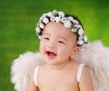 适合龙年男宝宝的吉祥好名字 龙宝宝起名宜用字